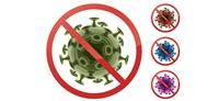 Igiene nell'aria, disinfetta gli ambienti con il generatore di ozono