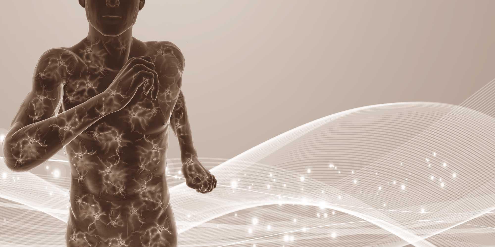 Ridai energia al tuo corpo