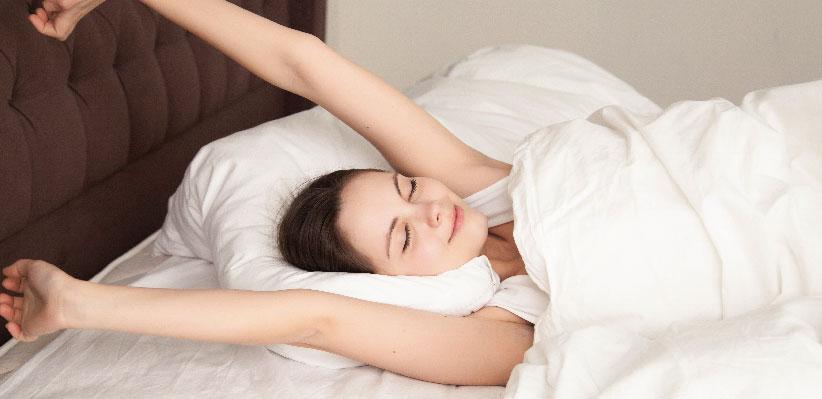 Il sonno: perché è importante riposare bene